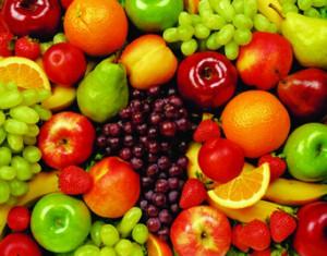 хранение свежих фруктов