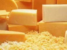 хранение сыра и масла