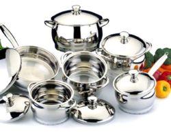 посуда бергхофф отзывы