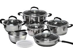 Посуда Lessner (Лесснер) отзывы