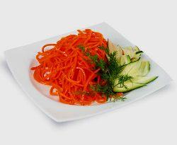 morkov po korejski recept