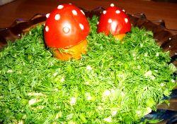 salat poljanka recept
