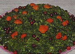 salat sosnovij bor recept