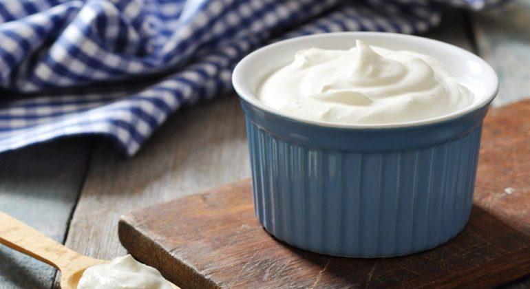 Греческий йогурт— полезные свойства для организма
