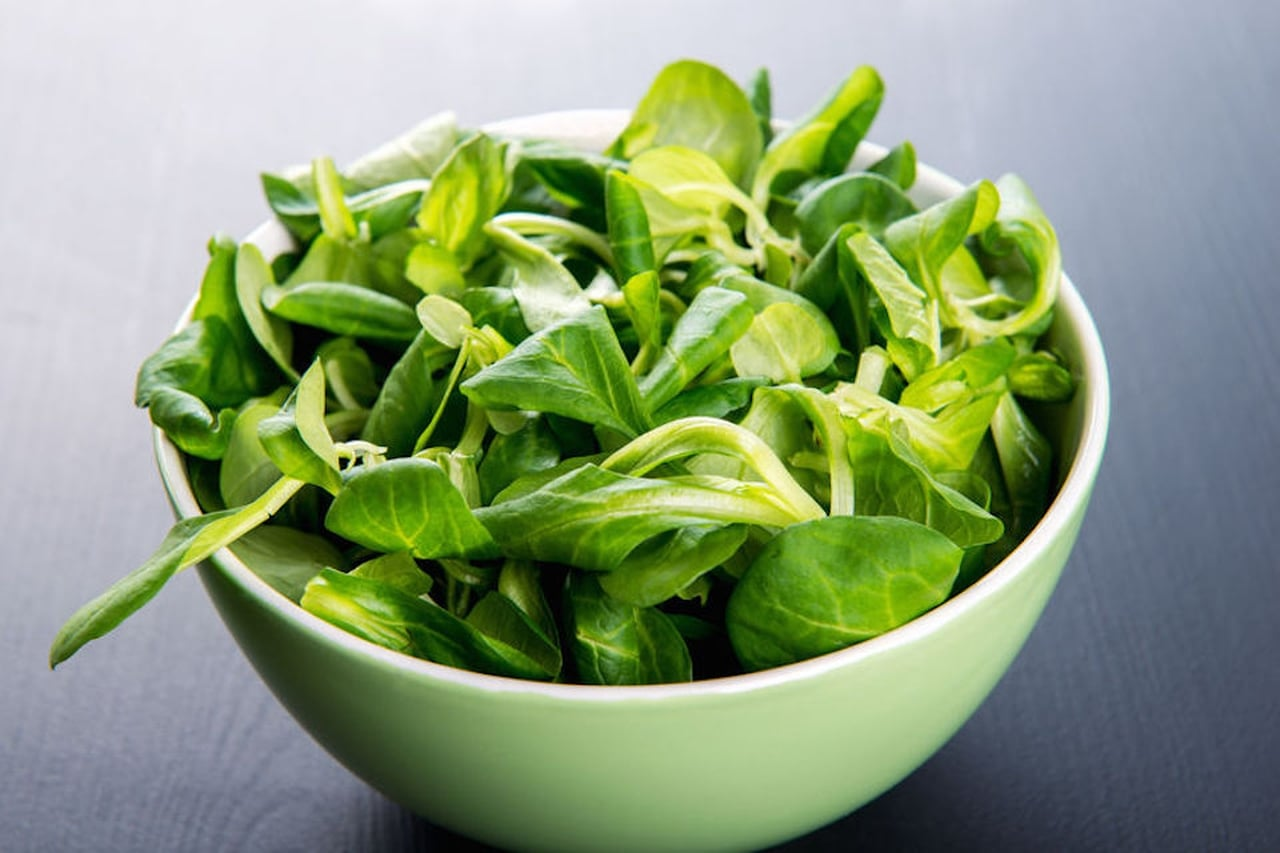 Маш-салат