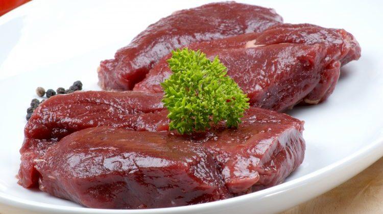 Польза страусиного мяса