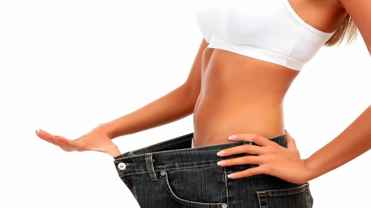 Стевия при похудении