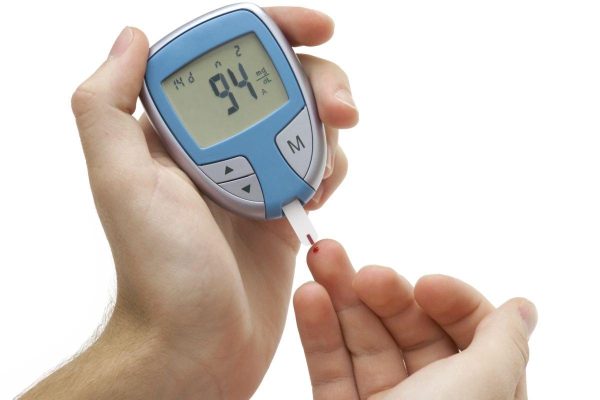 Стевия при сахарном диабете