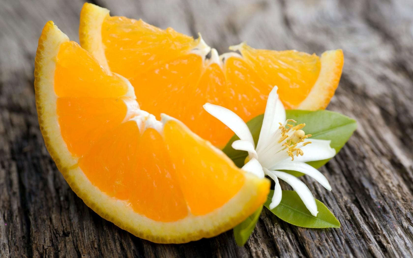 Апельсины для компота