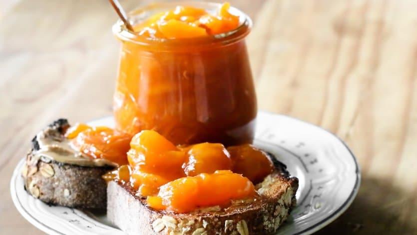 Классический рецепт абрикосового варенья