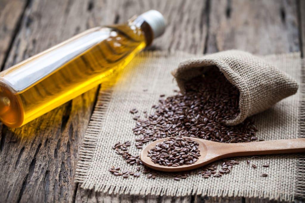 Масло семя льна применение